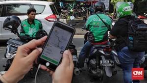 Patuhi PM 118, Gojek Keluarkan Beragam Fitur Keamanan