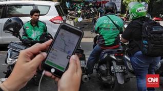 Aplikator Terapkan Tarif Kepmenhub, Driver Ojol Batal Mogok