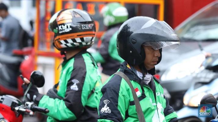 GoJek kini sudah jadi aplikasi on-demand nomor satu di Indonesia.