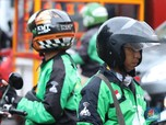 Gojek Klaim Jadi Aplikasi Transportasi Online Nomor 1 di RI