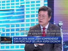 Kopi Indonesia Diminati Masyarakat Korea Selatan