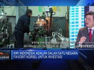 Hambatan Nontarif Masih Jadi Masalah Investasi  di Indonesia