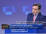 Uni Eropa Siapkan Skenario Jika Brexit Deal Tanpa Kesepakatan