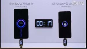 'Fast Charging' Kini Bisa Isi Baterai Ponsel Hanya 17 Menit