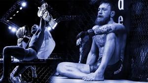 Oktagon UFC Kehilangan Conor McGregor