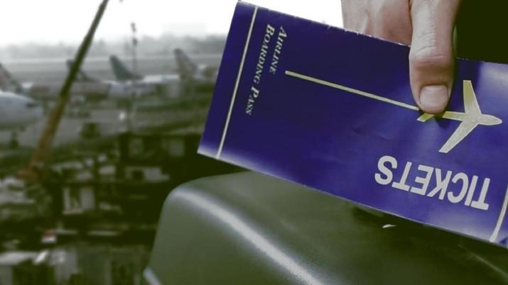 Kemenhub Apresiasi Maskapai Harga Tiket Pesawat Sudah Turun