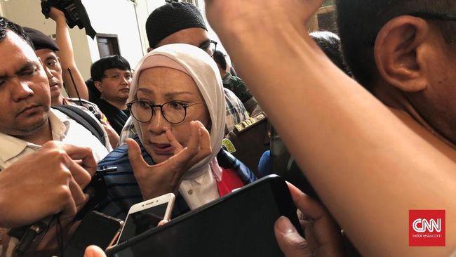 Polisi soal Fadli Zon Disebut Sebar Hoaks Ratna: Tunggu Saja
