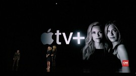 VIDEO: Sederet Bintang Hollywood Tampil di Apple TV