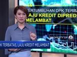 DPK Terbatas, Laju Kredit Perbankan Melambat