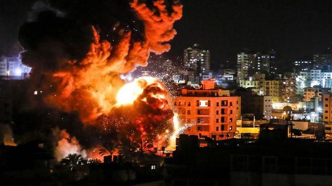 Pabrik Kembang Api di Sisilia Meledak, Empat Orang Tewas