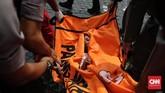 Wiranto telah menegaskan kepada aparat untuk menindak tegas siapapun yang secara nyata mengganggu pelaksanaan Pemilu. (CNNIndonesia/Adhi Wicaksono)