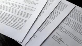 Demokrat Beri Tenggat Jaksa Agung Serahkan Laporan Mueller