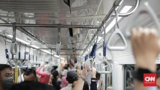Subsidi MRT Demi Bujuk Warga Gunakan Transportasi Publik