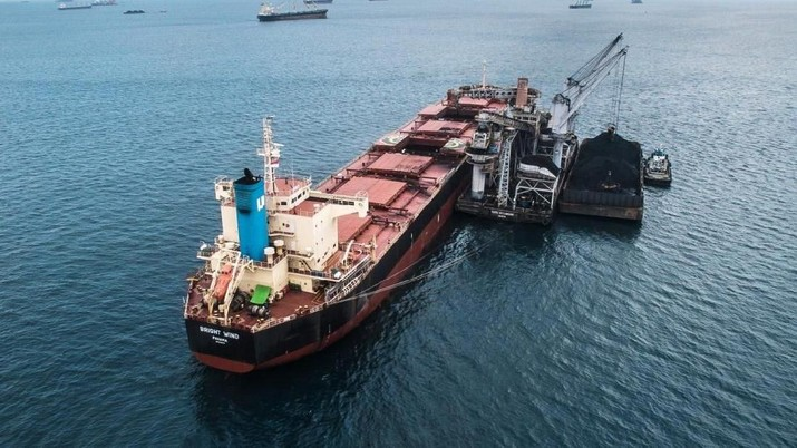 Pengusaha kapal dalam INSA bertemu Presiden Jokowi.