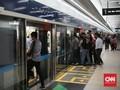 Tarif Rp14 Ribu, MRT Jakarta Yakin Target Penumpang Tercapai