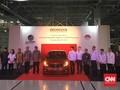 Honda Indonesia Ekspor Brio ke Filipina dan Vietnam