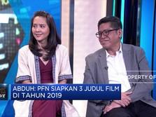 BUMN Ini Siapkan 3 Judul Film Baru di Tahun 2019