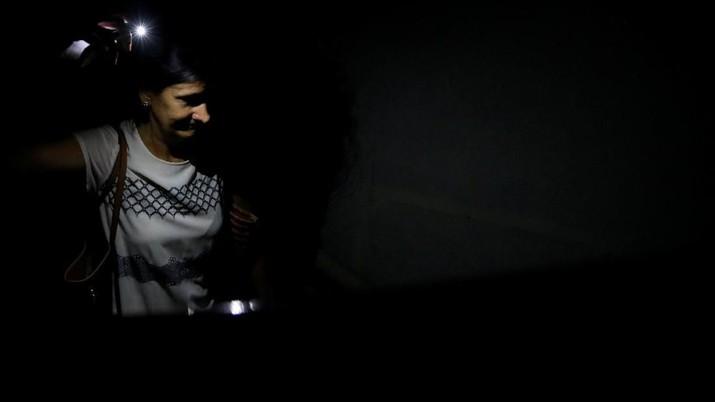 Miris, Venezuela yang Kaya Minyak tak Mampu Sediakan Listrik