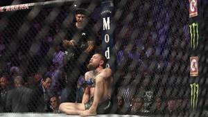 Terlalu Kaya, McGregor Makin Sulit Diminta Bertarung di UFC