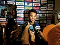 Jadi Pahlawan Timnas U-23, Dimas Drajad Sempat Latihan Kiper