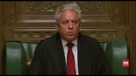 VIDEO: Parlemen Inggris Ambil Alih Proses Brexit dari May