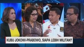 Kubu Jokowi-Prabowo, Siapa Lebih Militan? (3/3)