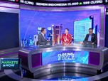 Saham GIAA Dilepas Investor, Anjlok 13,64%!