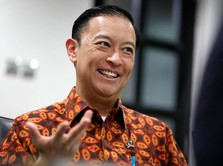 5 Tahun Jokowi Jilid I, Thomas Lembong: Prestasi Lumayanlah