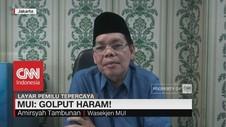 MUI: Golput Haram!