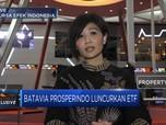 Batavia Prosperindo Luncurkan ETF, Apa Pertimbangannya?