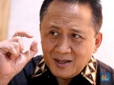 Erick Mau 'Sunat' Beban Garuda, Komut Garuda: Kami Siap!