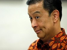 Thom Lembong Ngeluh Soal OSS: Anggarannya Tak Optimal