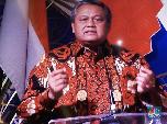 Gubernur BI: Sejak 2018, Dunia Sedang Tak Ramah