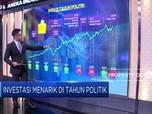 Politik tak Pasti, Jangan Ragu untuk Diversifikasi Investasi