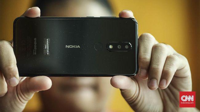 Nokia Sebut Ramadhan dan Lebaran Saat Tepat Raup Cuan