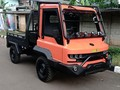 'Mobil Pak Tani' Jadi Bahan Pemodifikasi Otomotif