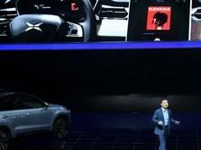 Rival Tesla Asal China Siap Melantai di Wall Street