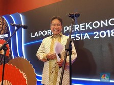 Segera Tutup 'Bolong-bolong' Perekonomian RI