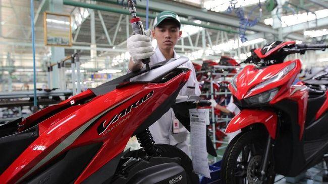 KPPU Minta Honda dan Yamaha Hormati Putusan MA Soal Kartel