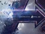 Besok, Tiket Avengers: Endgame Mulai Dijual di Bioskop RI!