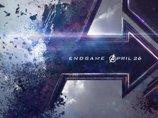 Iron Man & Captain America Rujuk di Trailer Avengers