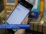LPS Kaji Penjaminan Dana Dompet Digital