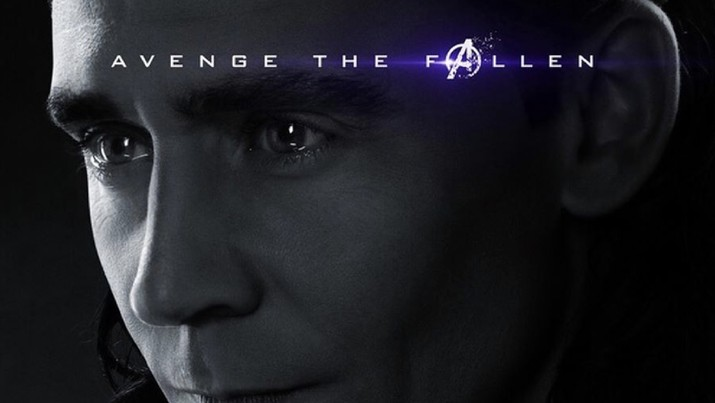 Avengers: Endgame Loki (dok. disney)