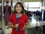 Indonesia Fashion Week 2019 Usung Budaya Kalimantan