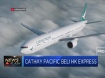 Cathay Pacific Beli HK Express