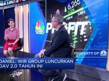 WIR Group Pertimbangkan IPO Untuk Jaring Dana