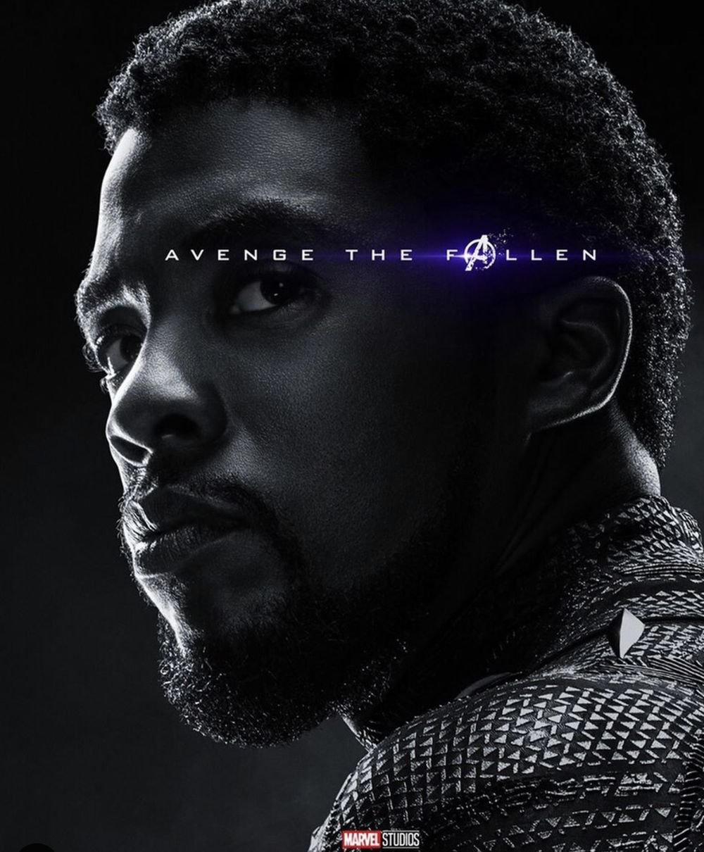 Black Panther.Black Panther menjadi salah satu 'regenerasi' bagi karakter-karakter superhero Marvel. (dok. Disney)