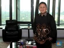 Triawan Munaf Gabung Investor Gojek & Tokopedia Ini