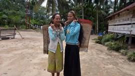 Perjuangan Mendongkrak Partisipasi Pemilu Suku Talang Mamak
