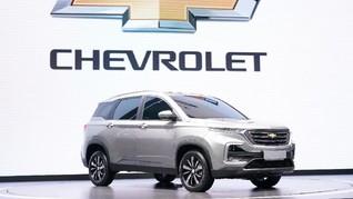 Chevrolet Bangkit dan Janjikan 3 SUV untuk Thailand